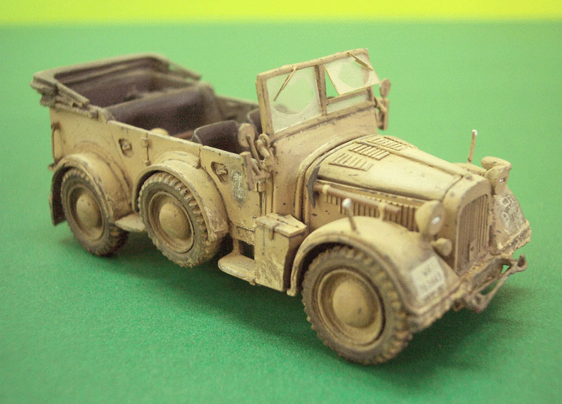 Horch Kfz.15