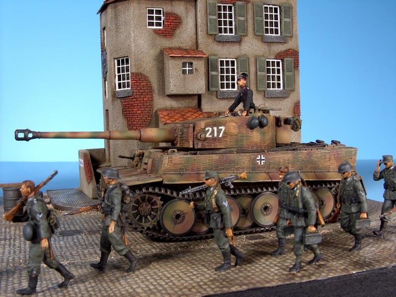 tank pics