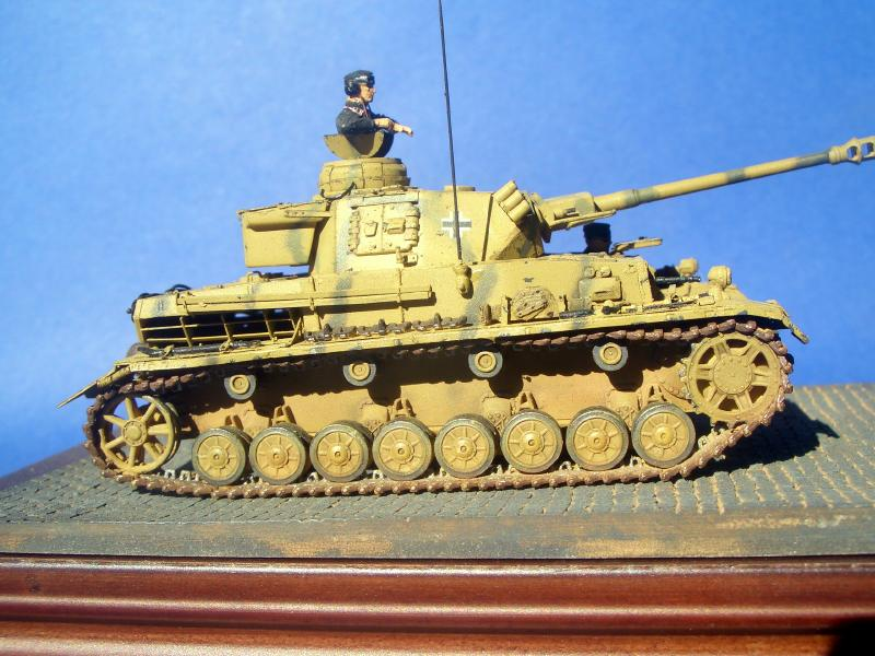 Panzer Iv G Early